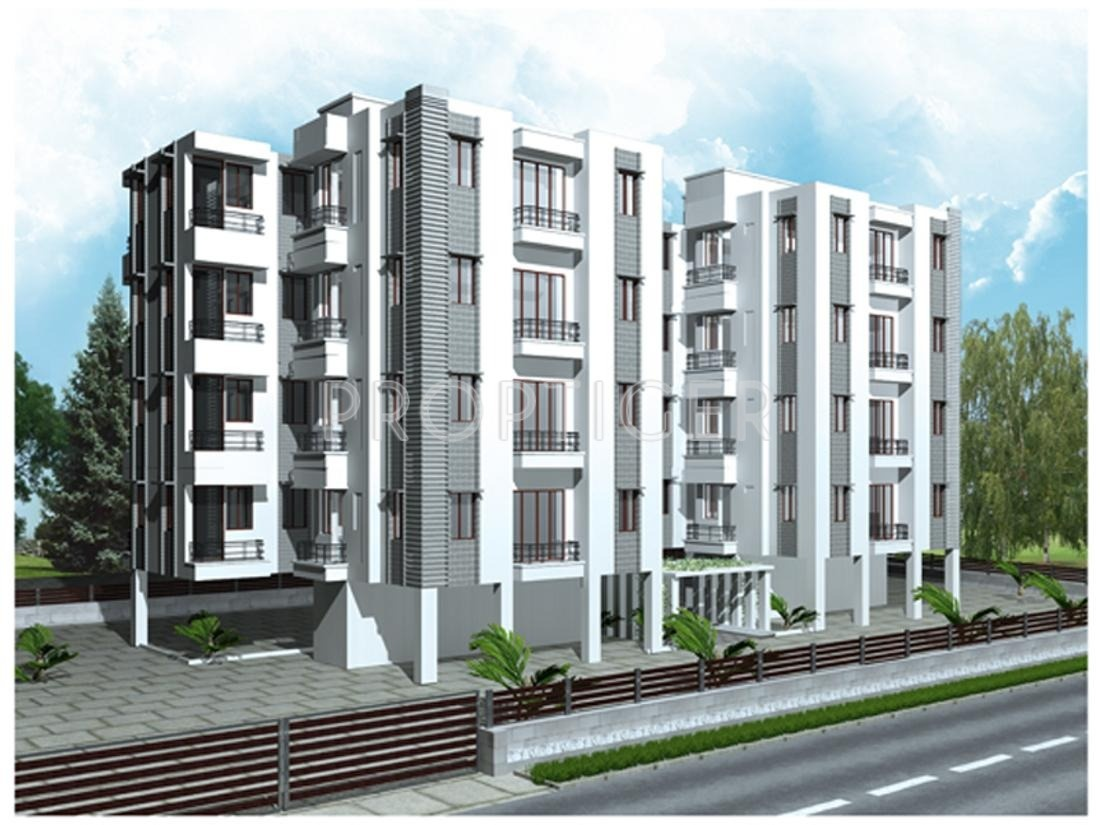 Paramount coral springs in madipakkam chennai price for Indian kitchen coral springs