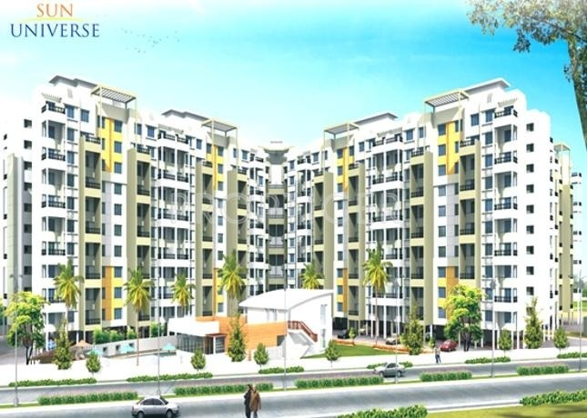 Images for Elevation of Mittal Sun Universe