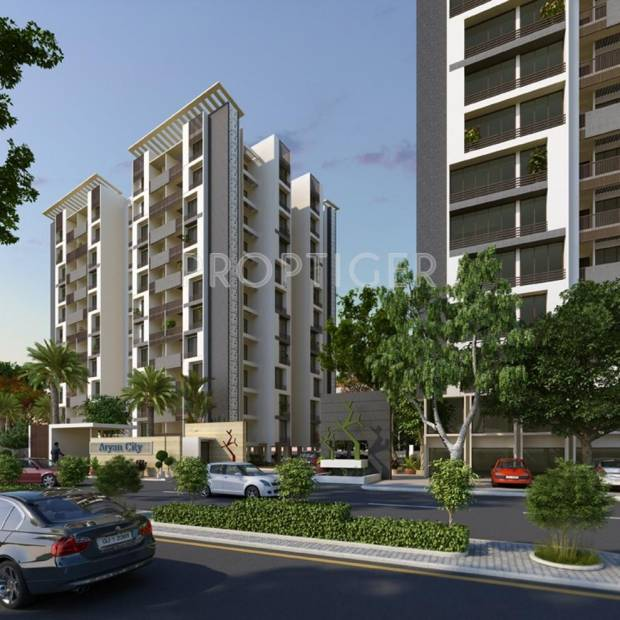 Images for Elevation of Aaryan Aaryan City
