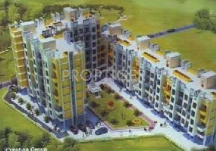Trimurti Group Residency