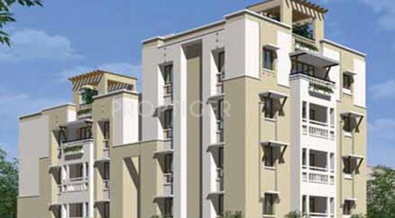 Images for Elevation of Pushkar Sree Nivas