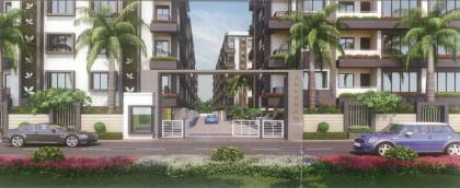 Images for Elevation of Shubham Enclave