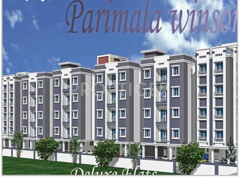 Images for Elevation of Vishnu Priya Parimala Winsome