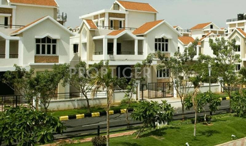 Images for Elevation of Aparna Constructions Orchids