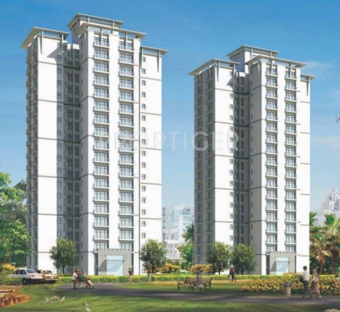 panache-homes-galaxy Images for Elevation of Omaxe Panache Homes Galaxy