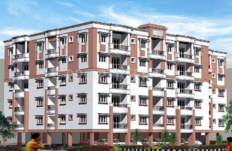 Images for Elevation of Reliance Builders Reliance Elegance