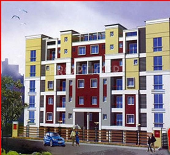 Images for Elevation of Mittals Rishi Enclave