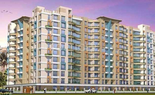 Images for Elevation of Pratik Group Shree Sharanam
