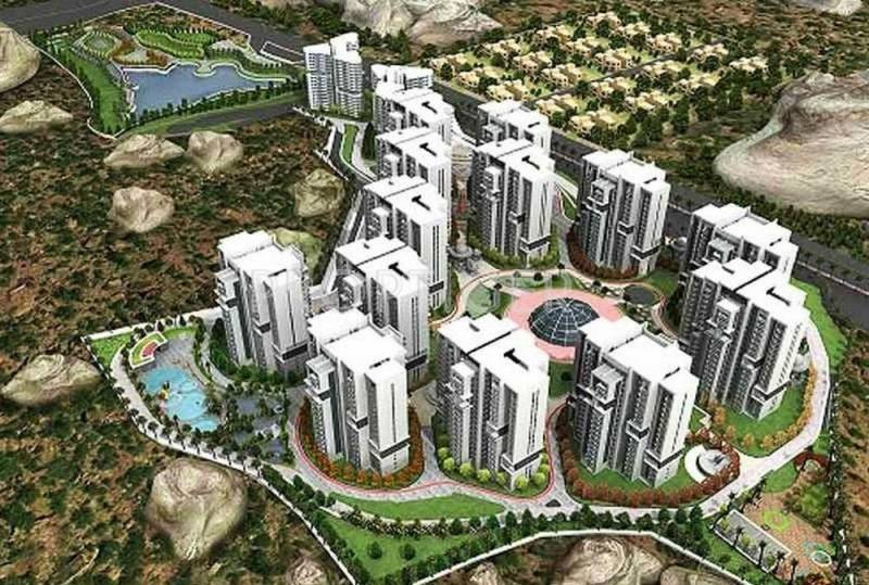 Images for Elevation of PBEL City