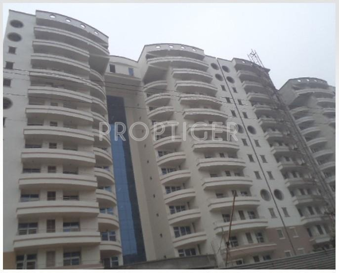 Images for Construction Status of Sethi Group Park Sapphire