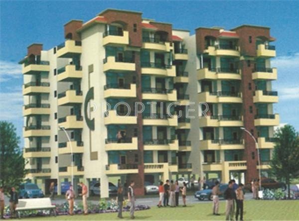 Images for Elevation of Opera Chandigarh Enclave