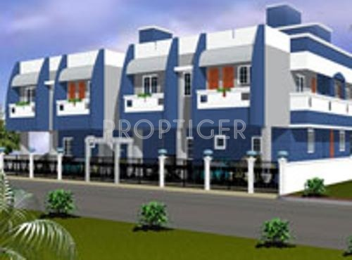 Images for Elevation of Indu Sukthika