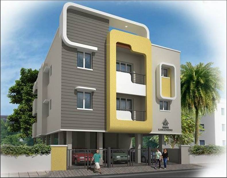 Images for Elevation of Ken Home Kamadhenu