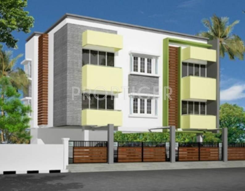 Images for Elevation of Sreenivas Swamimalai
