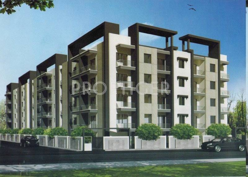 Images for Elevation of Adiga Vishwothama Enclave
