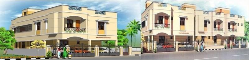 Images for Elevation of Vinayagga Vinayagga Homes