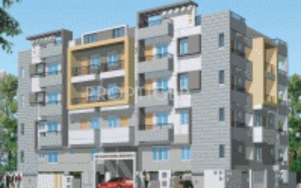 residency Sri Vijaya Durga Residency