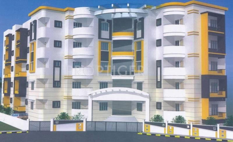 Images for Elevation of Sai Associates Sai Mytri Comforts