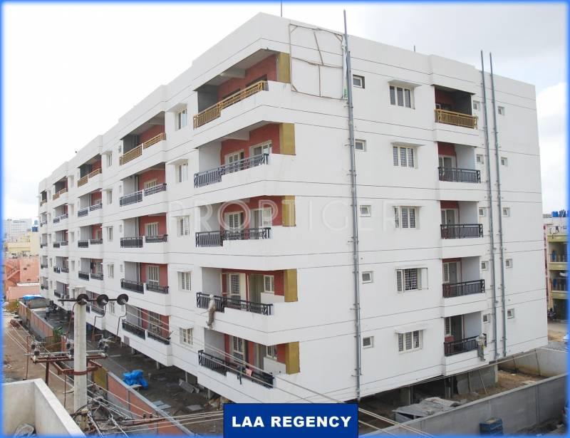 Images for Elevation of Laa Developers Laa Regency