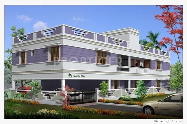 Images for Elevation of Gee Ge Structurals Gee Ge Elite