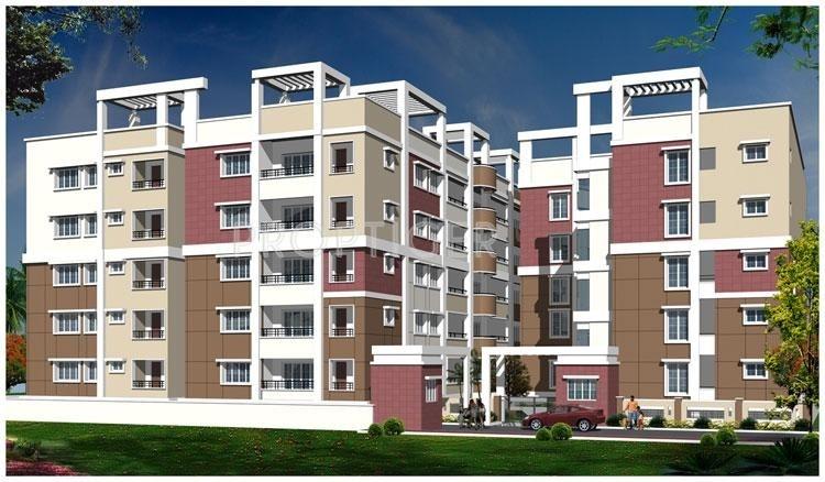 Luxury Apartments In Madhapur Hyderabad