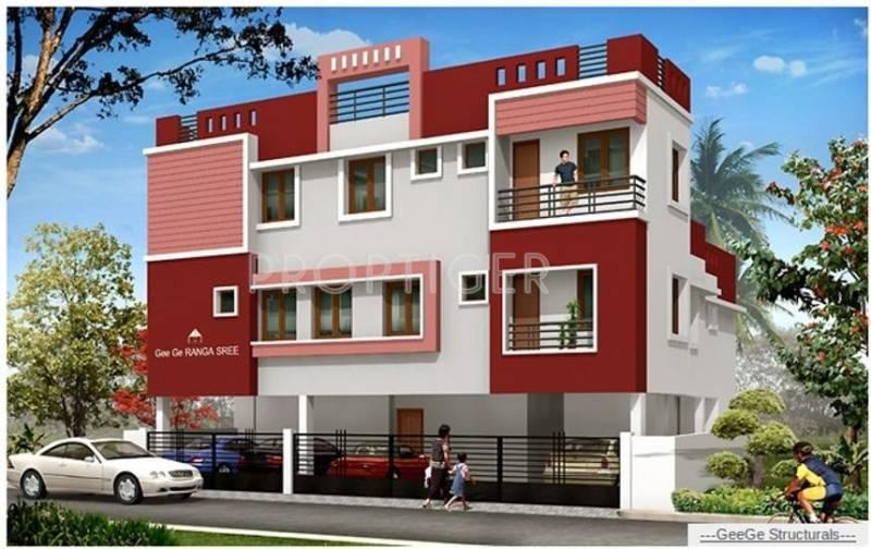 Gee Ge Structurals Ranga Sree