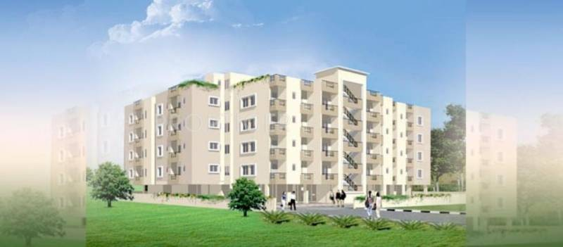 Images for Elevation of Tejas Constructions Tejas Bloomingdale