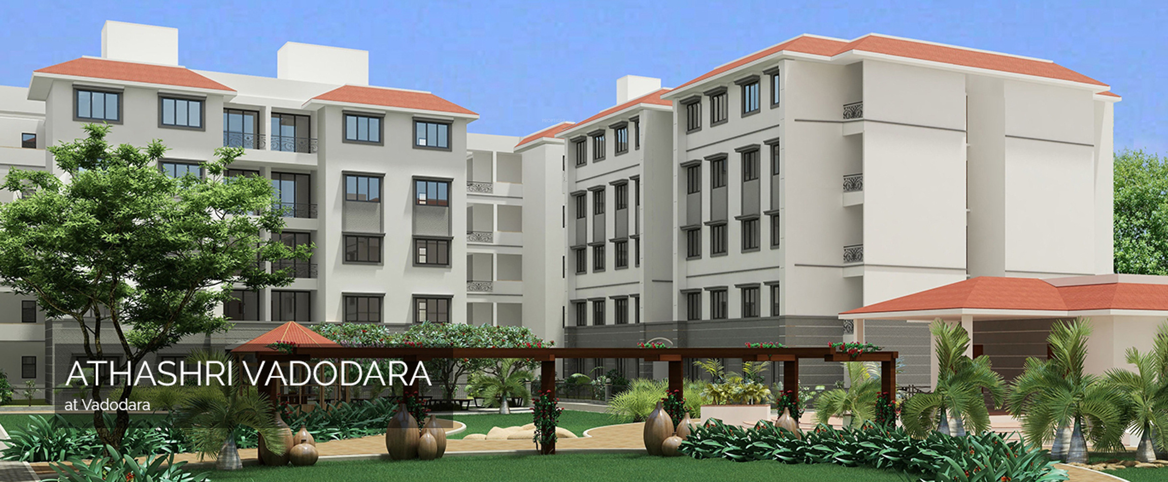 Images for Elevation of Paranjape Schemes Athashri Vadodara