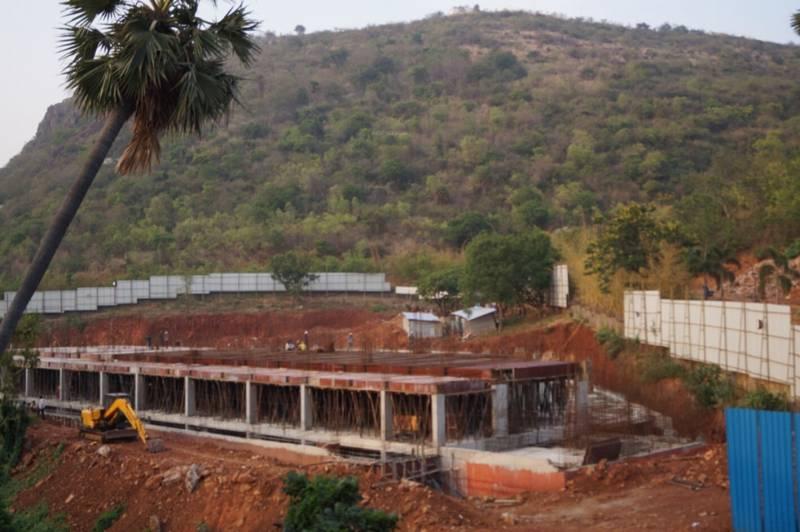 Images for Construction Status of Northstar Eden Garden