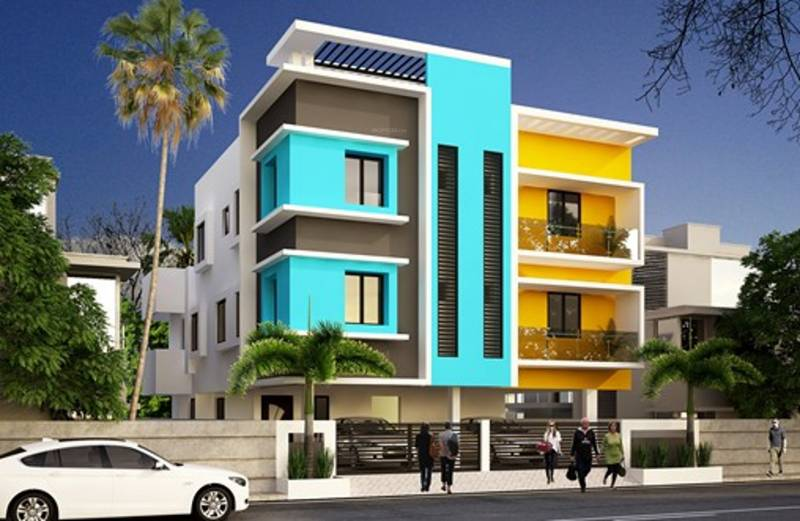 Images for Elevation of S Promoters Srivari