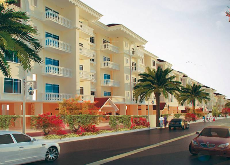 Images for Elevation of Prestige Boulevard