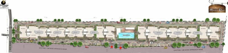 Images for Master Plan of Prestige Boulevard