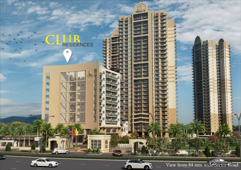 Images for Elevation of AIPL Club Residences