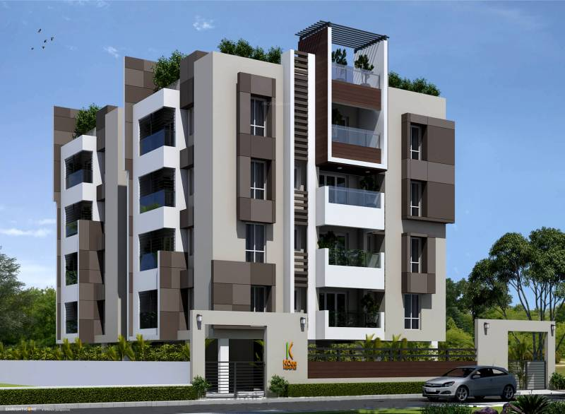 Images for Elevation of KCee Bhavyam