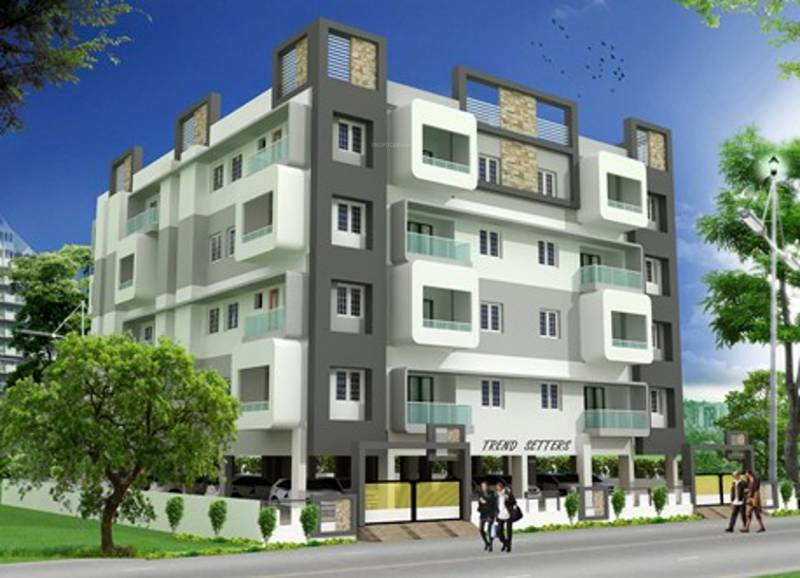 Images for Elevation of Jeyam Thirumala Flats