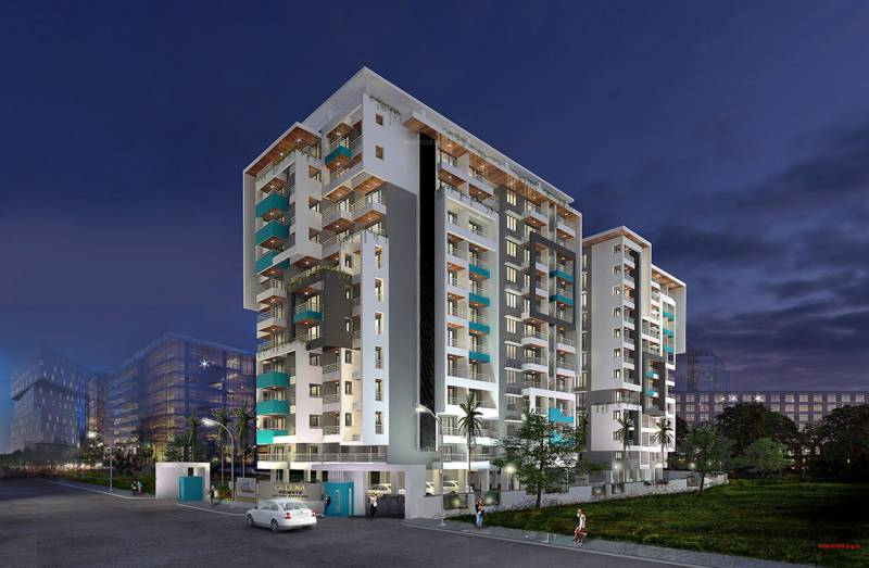 Images for Elevation of Land Celena Heights