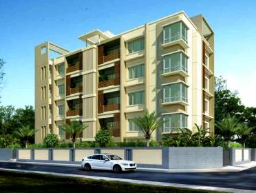 Images for Elevation of Ramcons Thirumurti Enclave