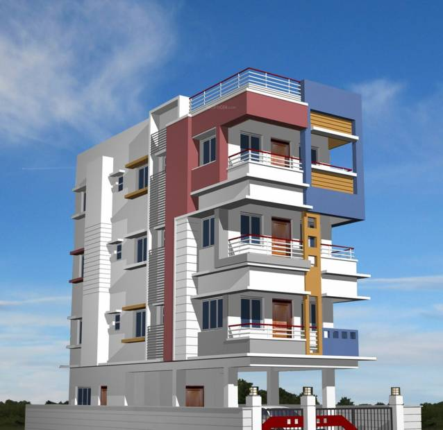 Images for Elevation of Peess Con IndiaReality Pvt Ltd 323 Brahmapur