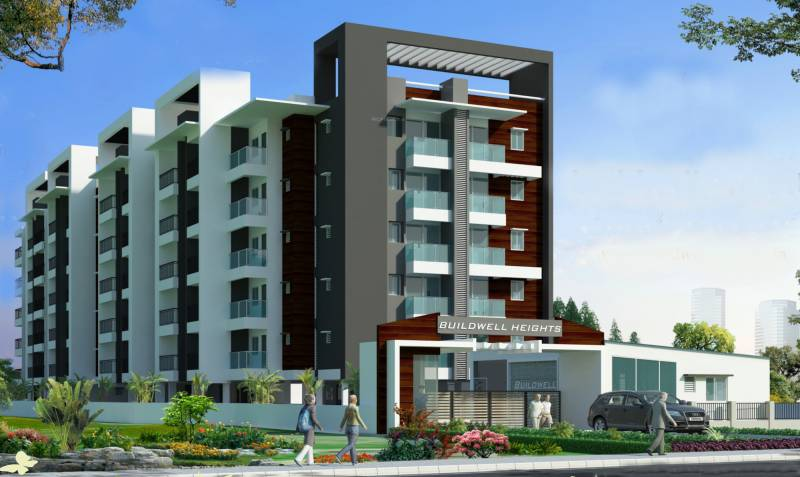 Images for Elevation of Buildwell Heights