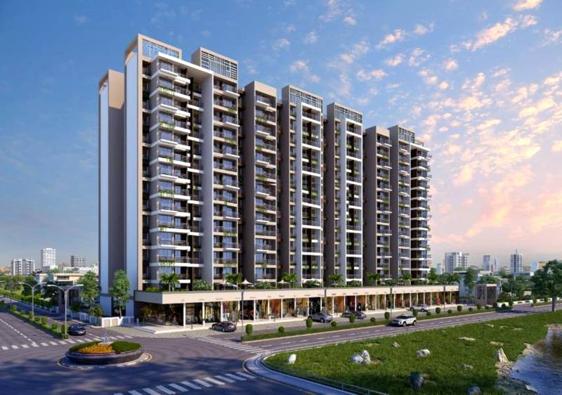 Images for Elevation of Greenscape Eternia