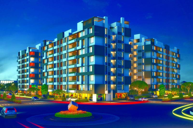 Images for Elevation of Balaji Shrifal Heights