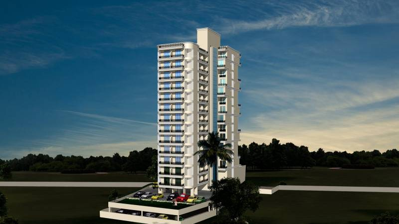 Images for Elevation of Assets Kanyakumari Heights