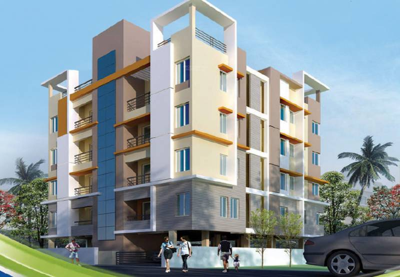 Images for Elevation of Ganguly 4Sight Ixora