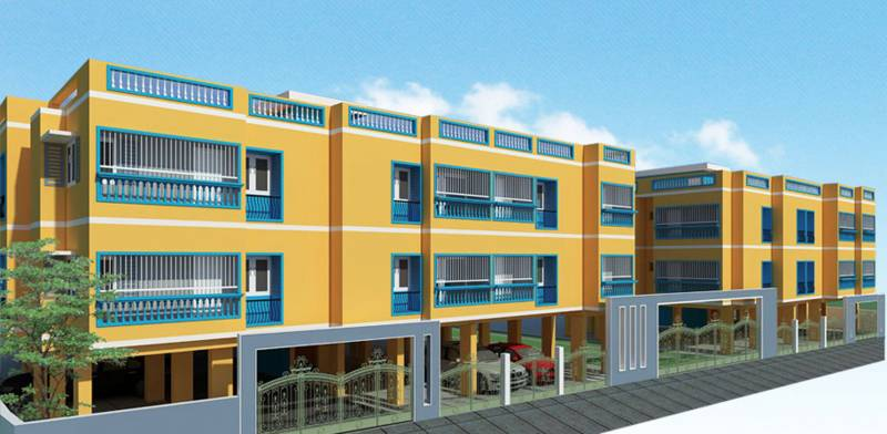Images for Elevation of Abhinitha Vikas Vibhav