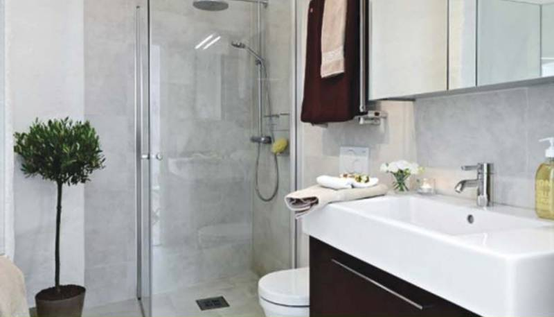 Images for Amenities of Ansal Greenfield Residencia