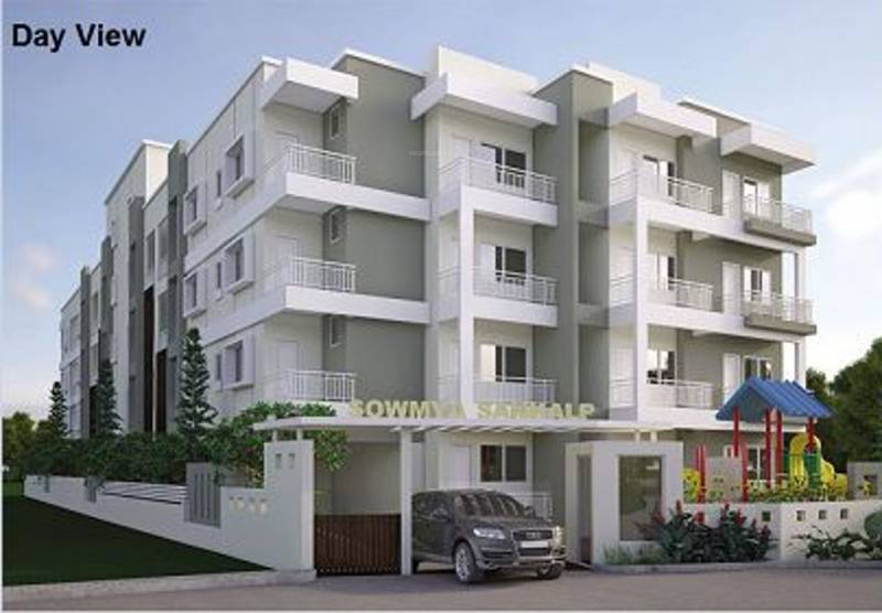 Images for Elevation of Sowmya Sankalp