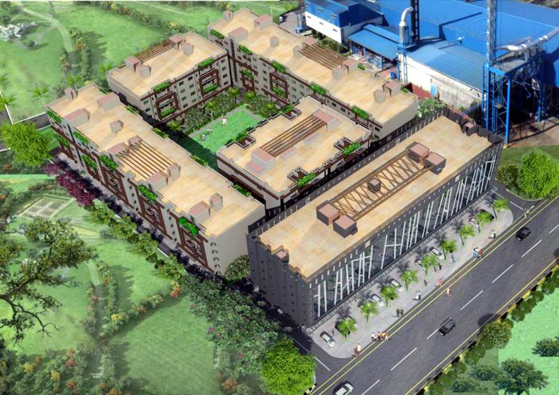 Images for Elevation of Natures Sai Residency 2