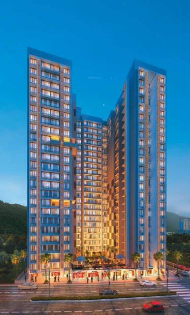 Images for Elevation of J V Realty Ariana Residency