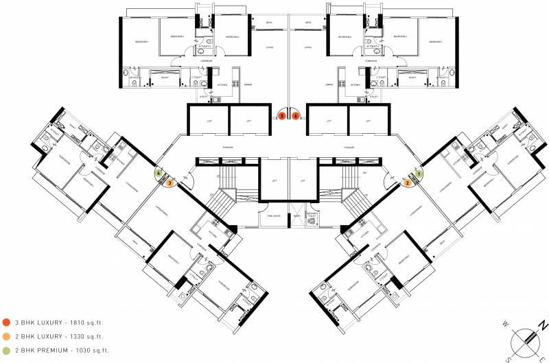 Images for Cluster Plan of SD Epsilon