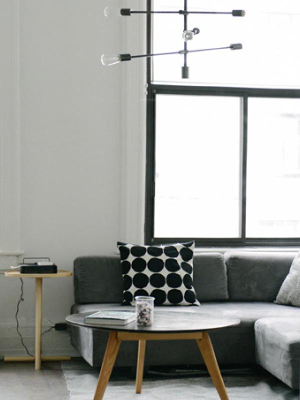Sd corp epsilon in kandivali east mumbai price for Living room kandivali east